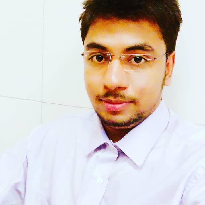 Aliakbar Fakhri Blogger