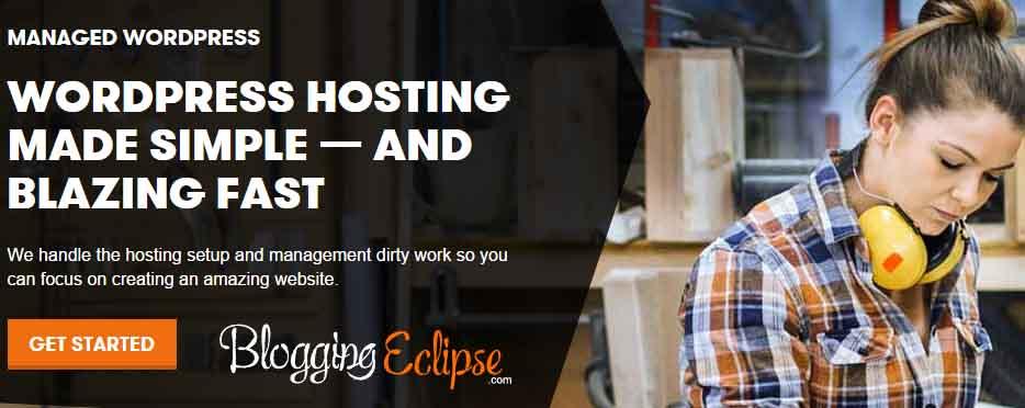 $1Mo Godaddy Managed WordPress Hosting Deal 2015