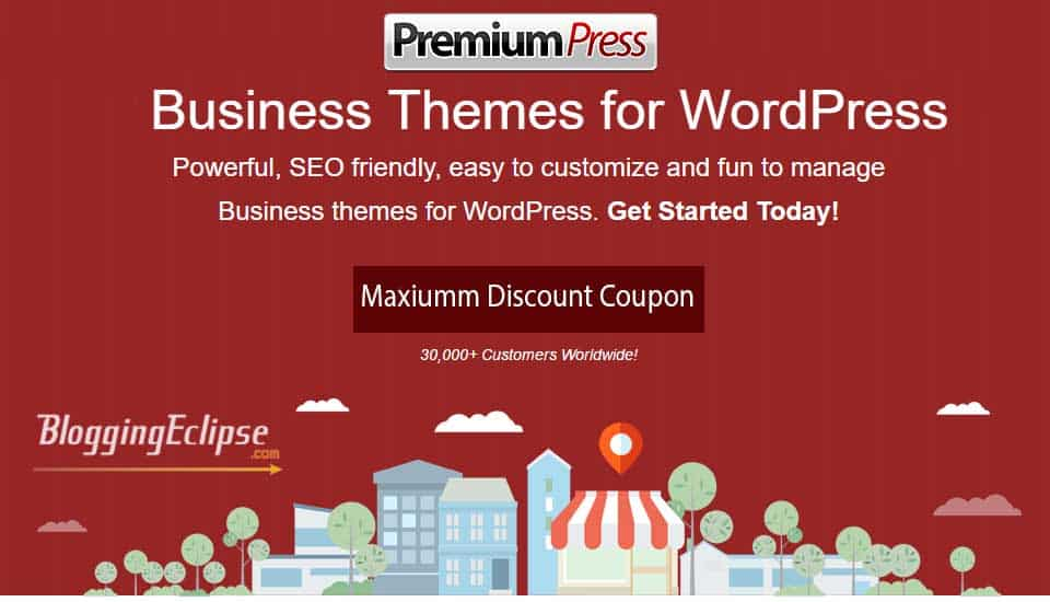 PremiumPress Themes Discount Coupon