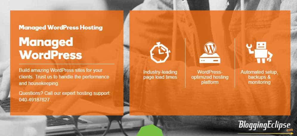 Godaddy WordPress hosting dicount