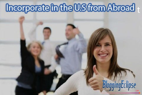 How to Incorporate a Company in US as Forging National