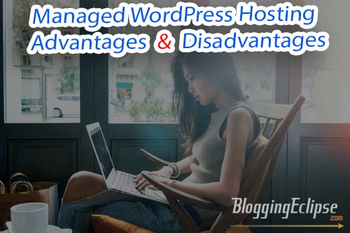 Advantages & disadvantages of managed WordPress hosting