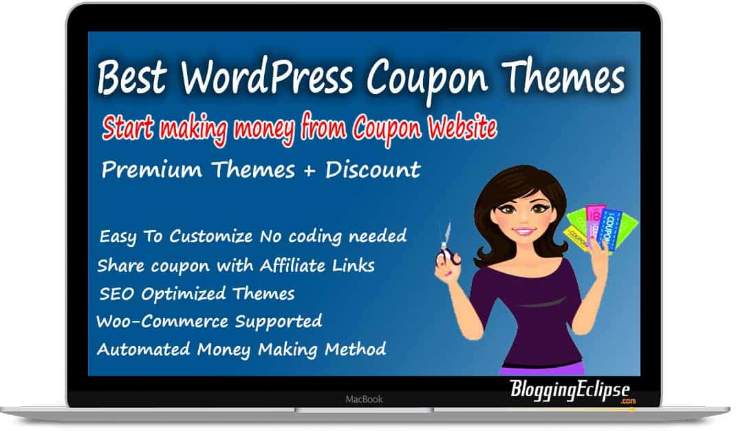 WordPress Coupons & Deal Themes