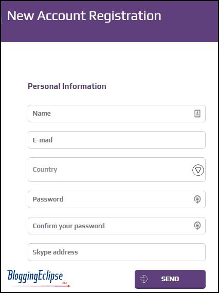 Adxxx-new-account-registration
