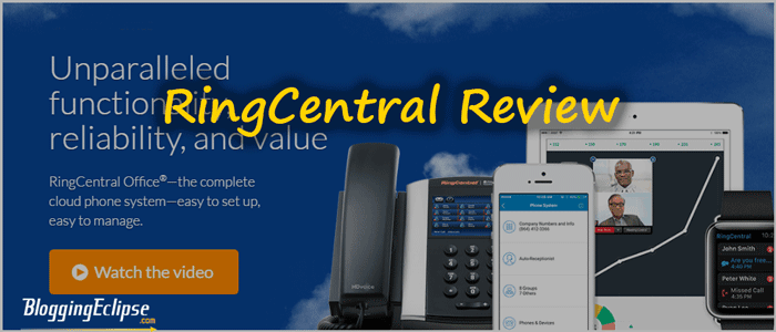 RingCentral Review : Is it the best business cloud phone