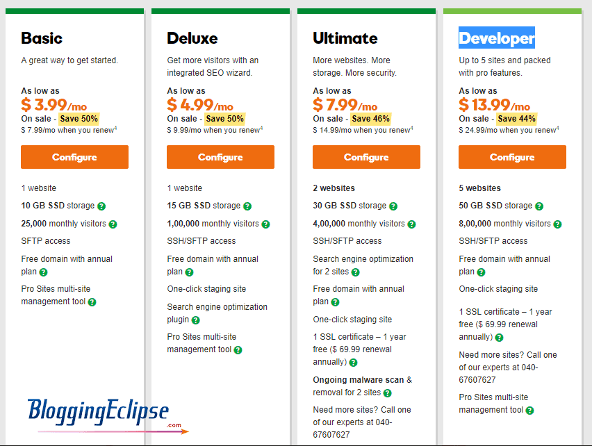 1mo Godaddy Managed Wordpress Hosting Offer 87 Off