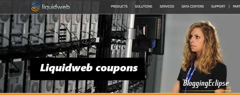 Liquidweb coupon 2017
