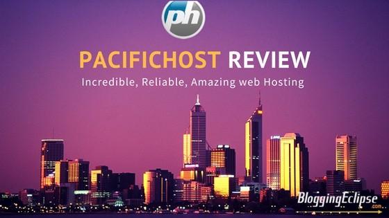 PacificHost Review