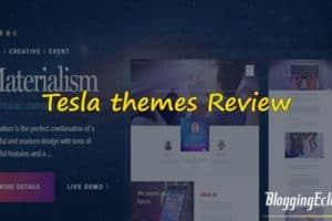 TeslaThemes Coupons