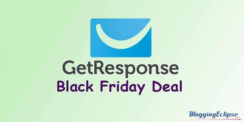GetResponce-logo Black Fiday