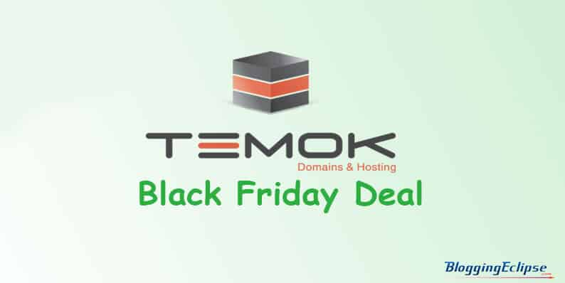 TEMOK-logo Black Fiday