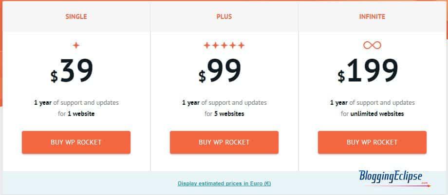 WP-Rocket-Pricing
