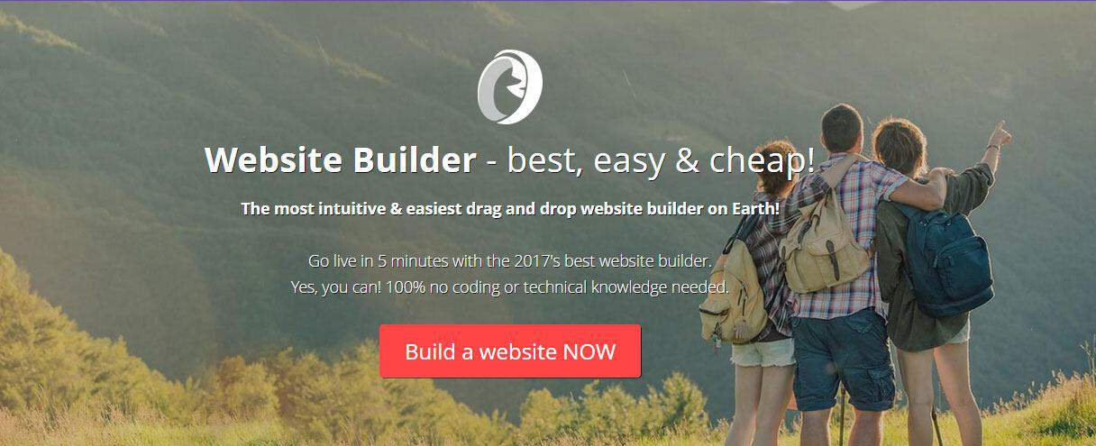 Hostinger-website-builder