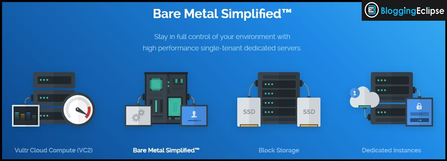 Vultr-Bare-Mental-Simplified
