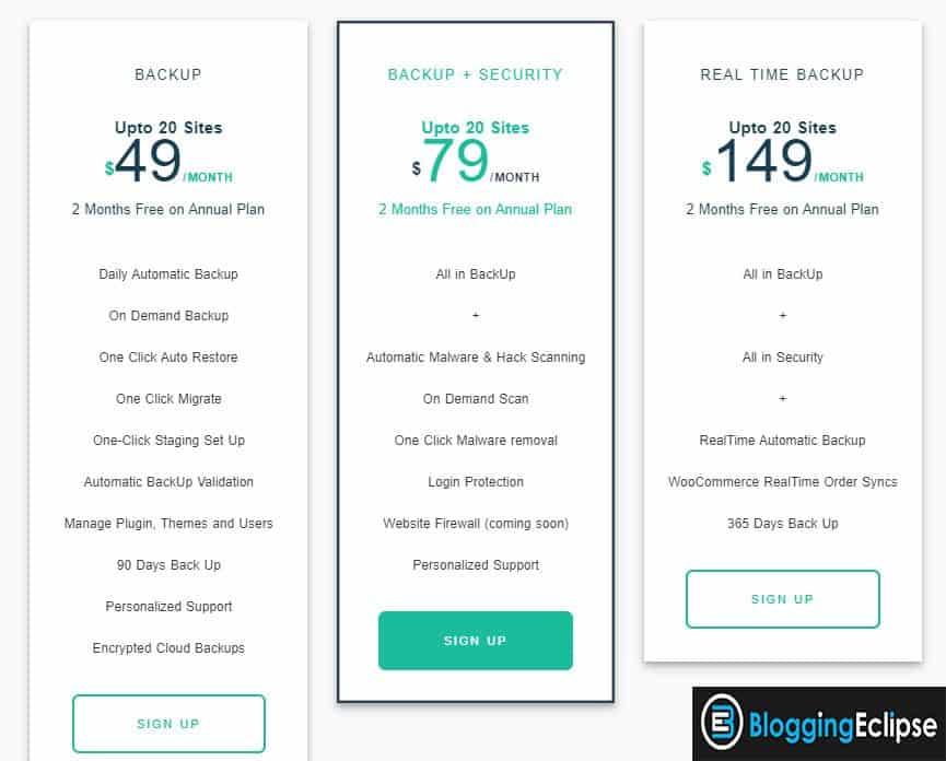BlogVault-Developer-Pricing