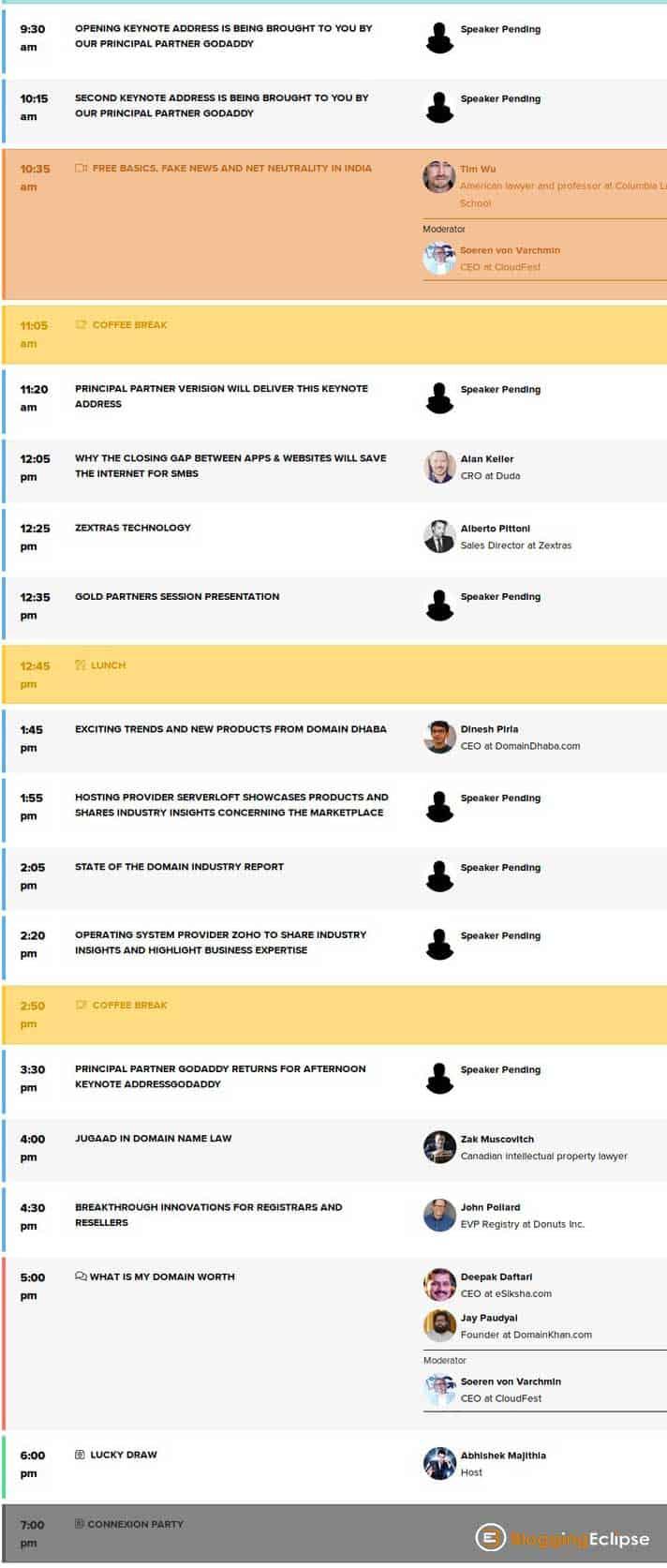 CloudFest-India-2018-Agenda