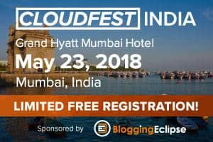 Cloudfest free registration