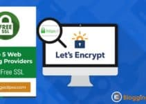 Budget Hosting Providers with free Let's Encrypt SSL