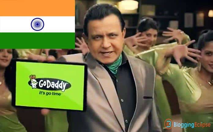 GoDaddy-India-domains