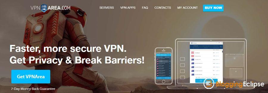 VPNArea-South-Africa