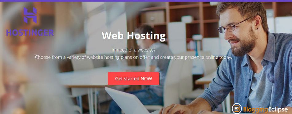 Hostinger-Web-Hosting