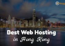 Best Web Hosting Providers in Hong Kong