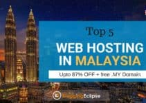 Best Web Hosting in Malaysia