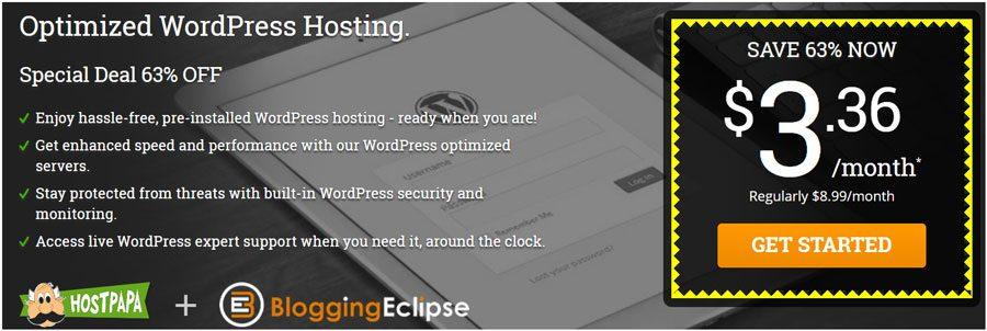HostPapa-WordPress-Hosting-coupon