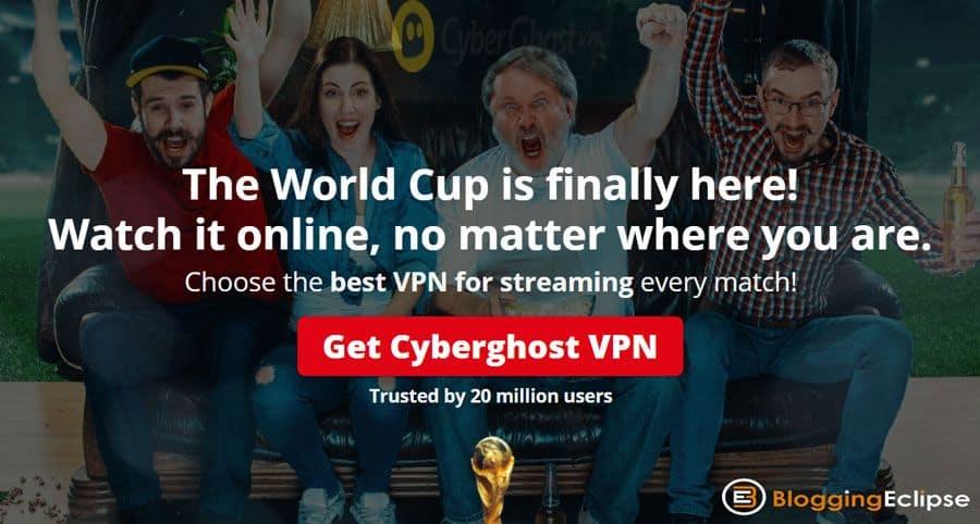 Cyberghsot-VPN-Turkey