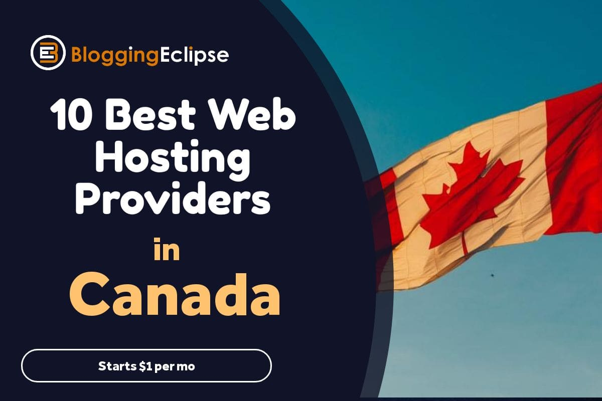 Best reliable web hosting in Canada /Toronto