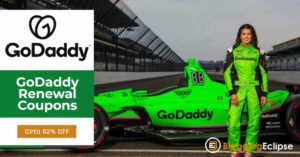 GoDaddy Renewal Coupon 2020