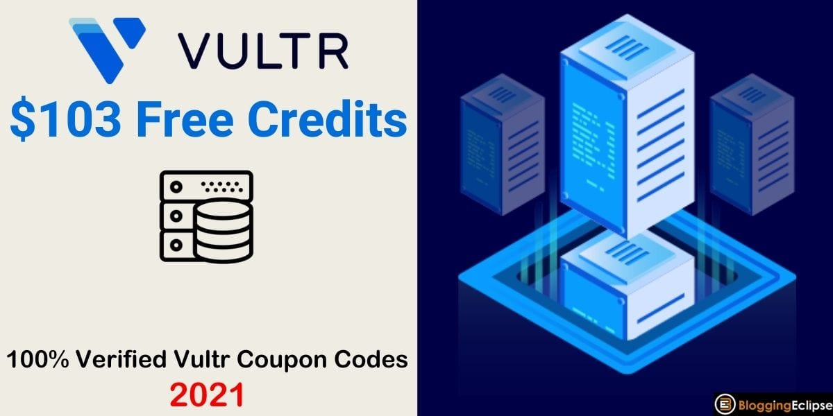 Vultr Coupon Code